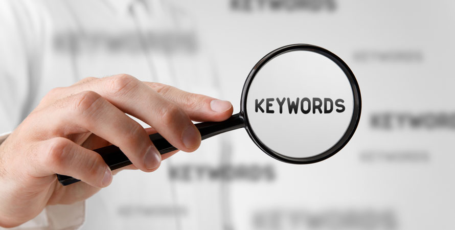 How to Find Competitors' Keywords?